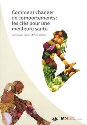 Souvent acheté avec Portions alimentaires., le Comment changer de comportements : les clés pour une meilleure santé