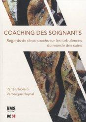 Dernières parutions sur Management - Ressources humaines, Coaching des soignants