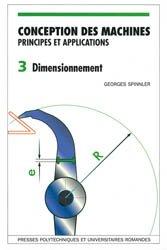 Dernières parutions dans Mécanique, Conception des machines: principes et applications (vol. 3)