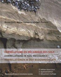 Dernières parutions sur Géotechnique, Corrélations en mécanique des sols