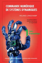 Dernières parutions dans Mécanique, Commande numérique de systèmes dynamiques (vol. 1)