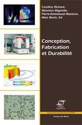 Dernières parutions dans Sciences de la matière, Conception, Fabrication et Durabilité