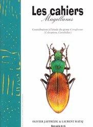 Souvent acheté avec Cetoniidae d'Ethiopie: Notes sur les Centrantyx du groupe de Centrantyx rougeoti Ruter et description d'une nouvelle espèce (Coleoptera, Cetoniidae)  Hors série, le Contribution à l'Etude du genre Ceroglossus Hors série
