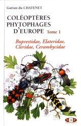 Dernières parutions sur Coléoptères, Coléoptères phytophages d'Europe Tome 1