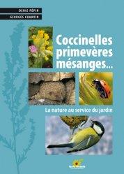 Souvent acheté avec Les pesticides dans le sol, le Coccinelles primevères mésanges...