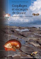 Dernières parutions sur Invertébrés terrestres, Coquillages et escargots de Guyane