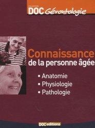 Dernières parutions sur Aide-soignant, Connaissance de la personne agée