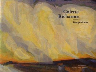 Dernières parutions sur Monographies, Colette Richarme