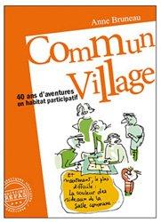 Nouvelle édition Commun village