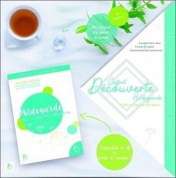Dernières parutions sur Beauté - Jeunesse, Coffret découverte Hildegarde