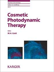 Dernières parutions sur Soins esthétiques, Cosmetic Photodynamic Therapy
