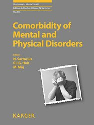 Dernières parutions dans Key Issues in Mental Health, Comorbidity of Mental and Physical Disorders