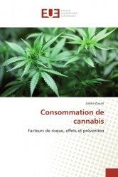 Dernières parutions sur Drogues, Consommation de cannabis