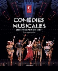 Dernières parutions sur Costume, Comédies musicales. Les costumes font leur show !