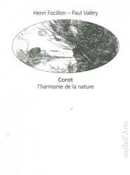 Dernières parutions dans Mots & Images, Corot, l'harmonie de la nature