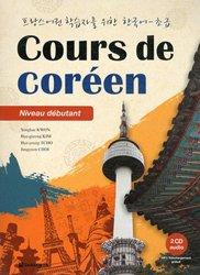 Souvent acheté avec Harrap's cahier de vacances Anglais 4ème/3ème, le Cours de coréen niveau débutant