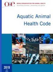 Dernières parutions sur Gestion - Législation, Code sanitaire pour les animaux aquatiques