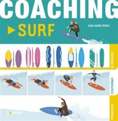 Dernières parutions sur Sports de glisse, Coaching surf