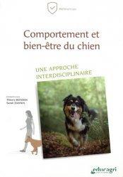 Dernières parutions sur Chien, Comportement et bien-être du chien