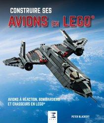 Dernières parutions sur Aéronautique, Construire ses avions en Lego
