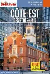 Dernières parutions sur Guides USA côte Est-Sud, Côte Est des Etats-Unis. Edition 2018