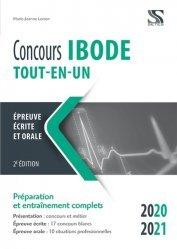 Dernières parutions sur Démarche de soins, Concours IBODE Tout-en-un