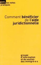 Dernières parutions dans Les notes pratiques, Comment bénéficier de l'aide juridictionnelle