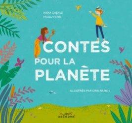 Dernières parutions sur Vie de la Terre, Contes pour la planète