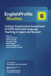 Dernières parutions sur Teacher Training, Development and Research, Critical, Constructive Assessment of CEFR-informed Language Teaching in Japan and Beyond