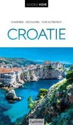 Dernières parutions dans Guides voir, Croatie