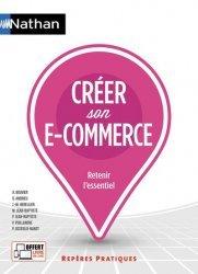 Dernières parutions dans Repères pratiques, Créer son e-commerce