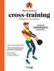 Dernières parutions dans #Monsieur, Cross-training