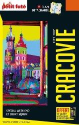 Dernières parutions sur Guides Pologne, Cracovie. Edition 2019. Avec 1 Plan détachable