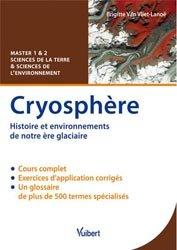 Dernières parutions sur Glaciologie, Cryosphère