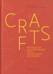 Dernières parutions sur Artisanat - Arts décoratifs, Crafts