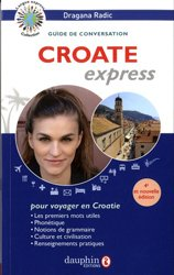 Dernières parutions sur Croate, Croate express