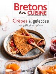 Dernières parutions sur Cuisines régionales, Crêpes & galettes, du goût et du plaisir