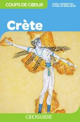Dernières parutions dans GEOGuide Coups de coeur, Crète