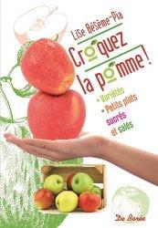 Dernières parutions sur Fruits, Croquez la pomme !