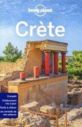Dernières parutions sur Guides Grèce,Crète et Iles grecques, Crète. 4e édition