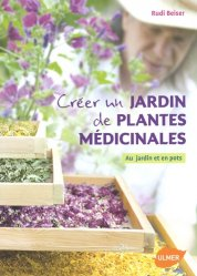 Souvent acheté avec Apprendre à dessiner des mosaïques et des pavages, le Créer un jardin de plantes médicinales