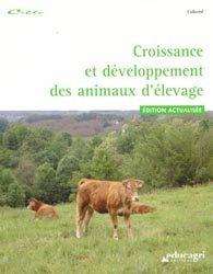 Souvent acheté avec Productions fourragères, le Croissance et développement des animaux d'élevage