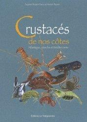 Souvent acheté avec Atlas et bibliographie des crustacés branchiopodes (Anostraca, Notostraca, Spinicaudata) de France métropolitaine, le Crustacés de nos côtes