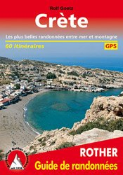 Dernières parutions dans Guide de randonnées, Crète