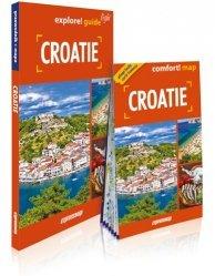 Dernières parutions dans Explore! Guide light, Croatie. Avec 1 Plan détachable