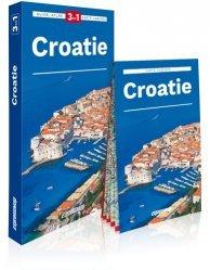 Dernières parutions dans Explore! Guide 3 en 1, Croatie. Guide + Atlas + Carte