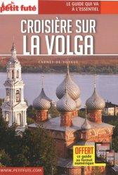 Dernières parutions sur Guides Russie, Croisière sur la Volga. Edition 2017