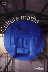 Dernières parutions dans Science ouverte, Culture maths