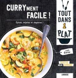 Dernières parutions dans Tout dans 1 plat, Curryment facile !