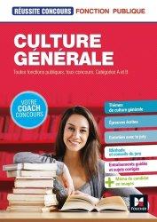 Dernières parutions dans Réussite Concours, Culture générale - Tous concours - Préparation complète